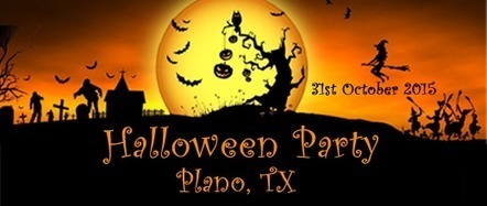 Thomson Data Throwing Halloween Party in Plano, Texas | Mailing List - Mailing List Database - Mailing List Provider | Scoop.it