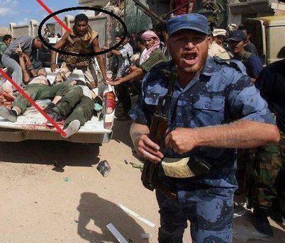 Libya – The death of the Mufti rebel Misurata  in Bani Walid (19 October2012)   Global politics   Scoop.it