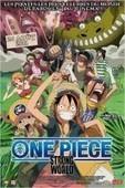 Regarder film One Piece – Strong World streaming VF megavideo DVDRIP Divx | Otaku Attitude | Scoop.it