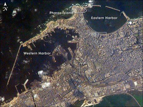Alexandria, Egypt : Image of the Day | Aladin-Fazel | Scoop.it
