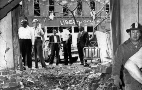 The Speech That Shocked Birmingham the Day After the Church Bombing | Community Village Daily | Scoop.it