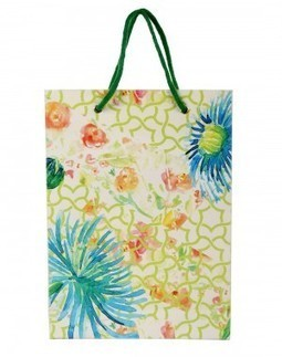 Green Recycled Paper Gift Bags | Fashion & Accessories | Scoop.it