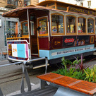 San Francisco: A Tourist-Friendly Mix of Iconic Transit Modes | Local Economy in Action | Scoop.it