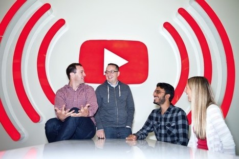 YouTube Re-Imagined: 505,347,842 Channels on Every Single Screen | social tv and the second screen | Scoop.it