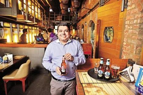 How a New Indian Beer Went Viral Offline | International Beer News | Scoop.it