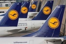 Huelga de pilotos de Lufthansa obliga a cancelar 200 vueltos | Noticias del Sector | Scoop.it
