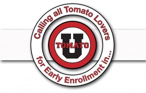 Tomato U! | Annie Haven | Haven Brand | Scoop.it