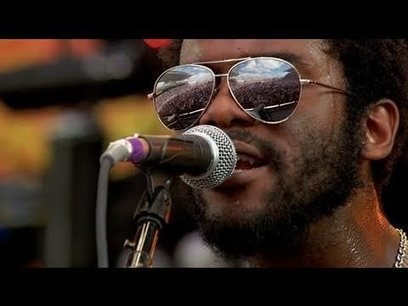 Gary Clark Jr. - Bright Lights - YouTube | fitness, health,news&music | Scoop.it