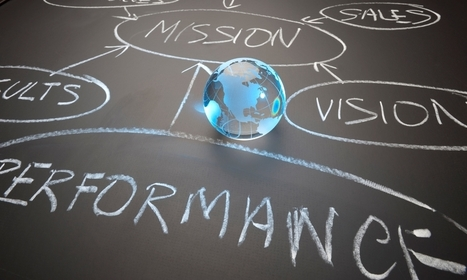 How HR can help build a genuine high performance culture - INSIDE HR | Caminhos de Ferro Vale da Fumaça | Scoop.it