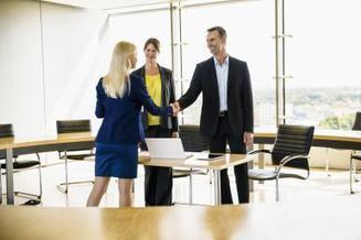 15 Tips to Make the Best Impression at an Interview   Office Environments Of The Future   Scoop.it