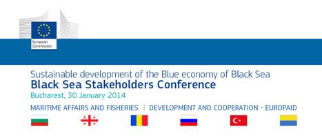 EVENT: 30 January 2014, Bucharest, Romania - Black Sea Stakeholders Conference   Events planing   Scoop.it