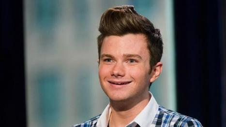 'Glee' actor Colfer to write more 'Land of Stories' books - Yahoo News | Library things and stuff | Scoop.it