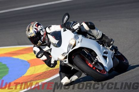 2016 Ducati 959 Panigale Review | Valencia Test | Ductalk Ducati News | Scoop.it