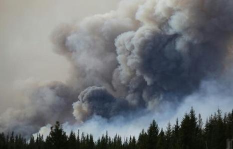 Canada: les feux toujours actifs à Fort McMurray, du mieux dans l'air | Planete DDurable | Scoop.it