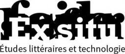 Culture numérique, des interrogations précieuses | Littératures numériques en Bibliothèque ? | Scoop.it