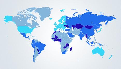 Canada: Global Markets Action Plan | exporTT - Export Market Research Centre | Scoop.it