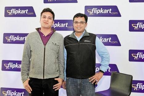 Flipkart buys back logistics arm from WS Retail - Livemint | Ecommerce logistics and start-ups | Scoop.it