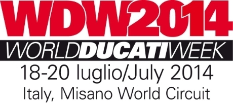Dates released for World Ducati Week 2014 | Ducati.net | Ductalk | Scoop.it