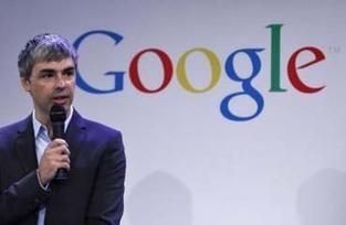 X phone, el plan de Google para desbancar a Apple | Uso inteligente de las herramientas TIC | Scoop.it