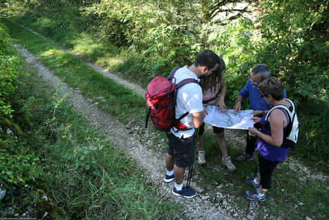 5 conseils pour bien randonner en Aveyron | L'info tourisme en Aveyron | Scoop.it