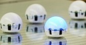 Research and Academics: Robotic Droplets | Robotics Trends | FutureChronicles | Scoop.it