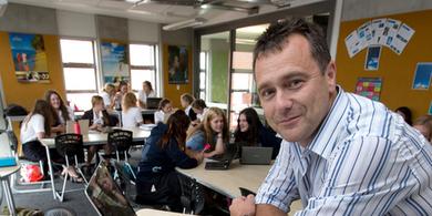 Classrooms of the future taking shape - New Zealand Herald | (e)Dilizia | Scoop.it