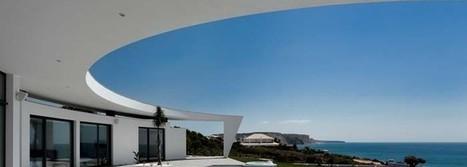 Grande villa design au Portugal | Discover France | Scoop.it