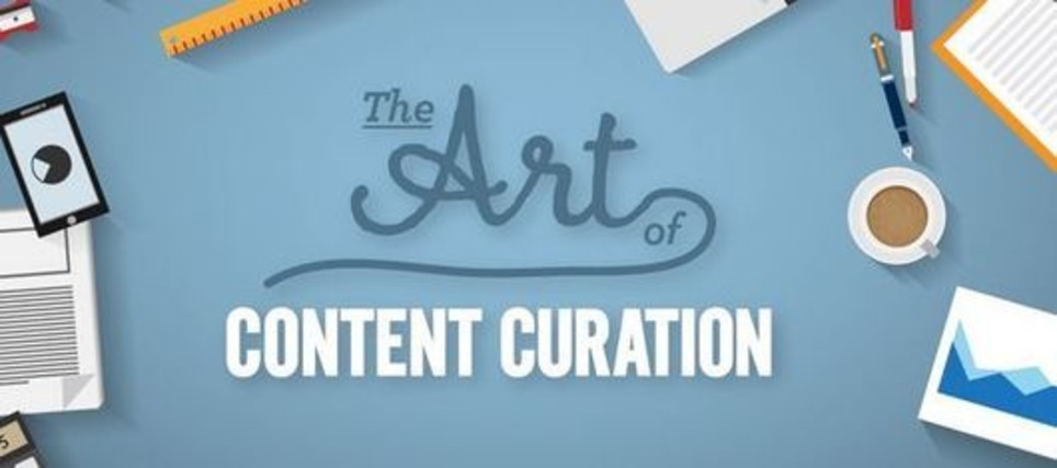 Curation de contenus : 5 bonnes raisons de pratiquer pour influencer   Les Médias Sociaux pour l'entreprise   Scoop.it