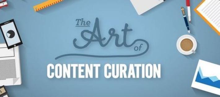 Curation de contenus : 5 bonnes raisons de pratiquer pour influencer | Veille et Curation | Scoop.it