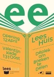 Leeshuis | trends in bibliotheken | Scoop.it