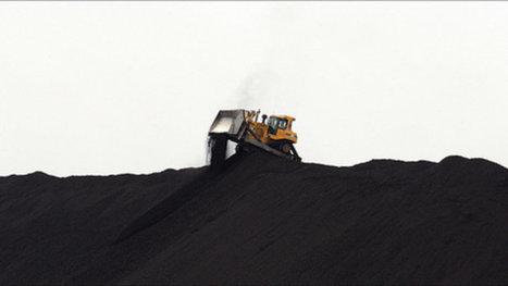 L'Europe fait la chasse au charbon | Planete DDurable | Scoop.it