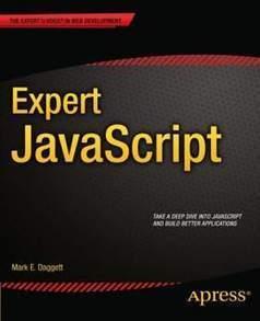 Expert JavaScript - iProgrammer | UI development | Scoop.it