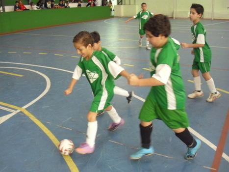 Esporte Escolar X Esporte Rendimento | Formação de atletas | Scoop.it