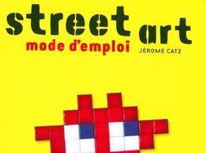 Street art, el arte está en la calle - RFI | Creativos Culturales | Scoop.it
