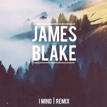 "Analog | Division – James Blake ""I Mind"" (Remix) | Electronic Dance Music (EDM) | Scoop.it"