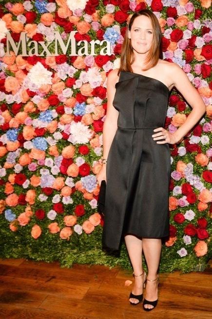 Jennifer Garner devient la première égérie de Max Mara – LuxeGlamVolupte | Des nouvelles de la Mode | Scoop.it