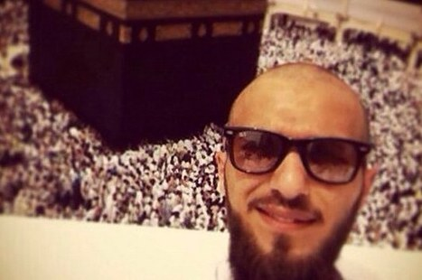 "Muslim Pilgrims Are Taking ""Hajj Selfies"" And Clerics Are Not Happy 