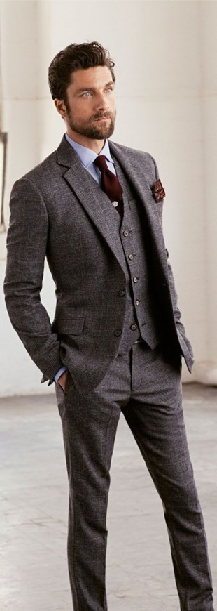 Dress-Up Like A CEO - STYLE RUG | Mens Fashion Updates! | Scoop.it