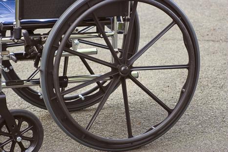 Être handicapé dans les villes : parcours du combattant ? | 7 milliards de voisins | Scoop.it