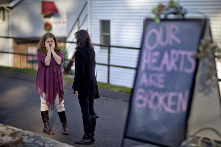 A Nation In Mourning: How We Cope : NPR | Dear Photograph | Scoop.it