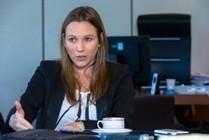Axelle Lemaire : « Il faut de l'humain pour garantir que le numérique soit approprié par tous » | Médiations numérique | Scoop.it