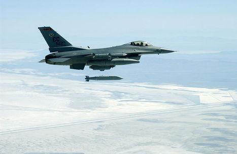 US Plans $11Bn Air-Launched Missile Sales to Saudi Arabia, UAE | Soldiers | Scoop.it