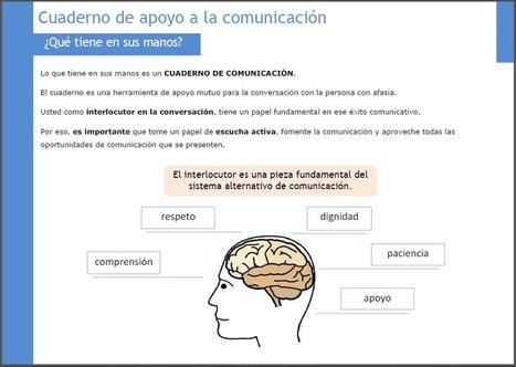 Informática para Educación Especial: Comunicación con personas ... | #Recursos Educativos Abiertos. Educación Especial | Scoop.it