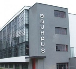 The Movements: 1920s Bauhaus - Nouse | Diseño, bauhaus | Scoop.it