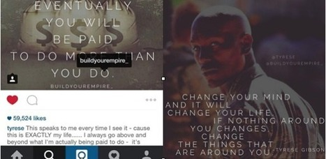 Use This Instagram Hack To Reach A Bigger Audience - The Entourage | Social Entrepreneurship and Enterprise | Scoop.it