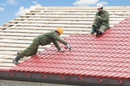 Most Professional Roofing Service in Charlotte NC | Freeman's Exteriors | Scoop.it