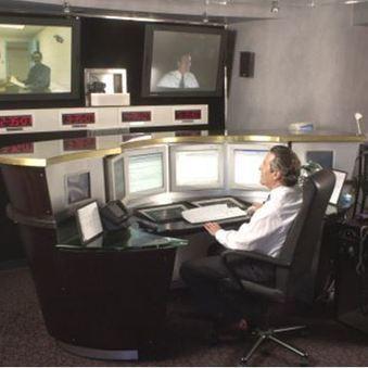Under the Microscope: Telemedicine Care in Texas Prisons - Healthcare Informatics | Advanced Telemedicine | Scoop.it