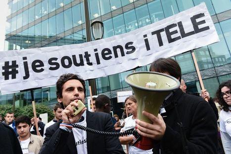 Protéger les journalistes, tous les journalistes | L'atelier du futur | Scoop.it
