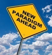 4 New Marketing Paradigms | Designing design thinking driven operations | Scoop.it