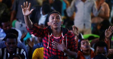 L'Ethiopie entre croissance à marche forcée et répression | Voix Africaine: Afrique Infos | Scoop.it